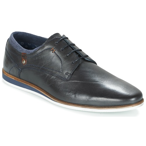 Chaussures Homme Derbies Casual Attitude GIPIJE Bleu