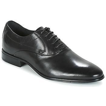 Chaussures Homme Richelieu Carlington GYIOL Noir