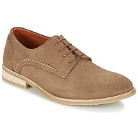 Chaussures Homme Derbies Carlington GRAO Marron