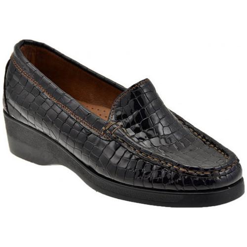 Chaussures Femme Mocassins Valleverde Plantaire Mocassins