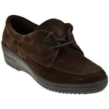 Chaussures Femme Mocassins Valleverde Confort rembourré Mocassins