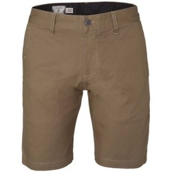 Vêtements Garçon Shorts / Bermudas Volcom Short  Frickin Tight - Teak Gris