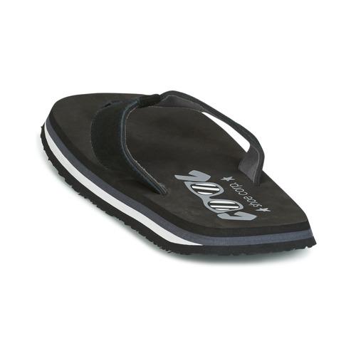 Original Tongs Shoe Noir Homme Chaussures Cool WD29IYEH