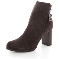 Chaussures Femme Boots Progetto R099/C Bottes et bottines Femme Africa Africa