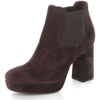 Chaussures Femme Boots Progetto R353/C Bottes et bottines Femme Africa Africa