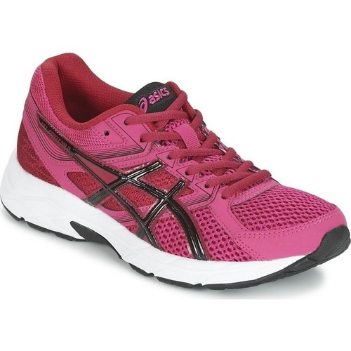 Baskets mode Asics Gel Contend 3 Rose 350x350