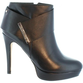 Chaussures Femme Bottines Maria Mare 61024 Negro