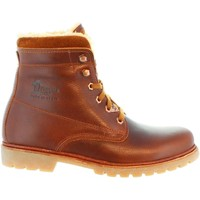 Chaussures Homme Boots Panama Jack PANAMA 03 AVIATOR C22 Marr?n