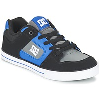 Chaussures de Skate DC Shoes PURE B SHOE XKBS