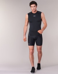 Vêtements Homme Boxers / Caleçons Under Armour Armour HG Comp Short Noir