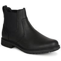 Chaussures Homme Boots Timberland EK STORMBUCKS CHELSEA Noir