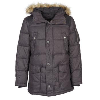 Vêtements Homme Parkas Chevignon SNERCKLE LAINAGE Gris