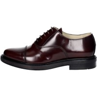 Chaussures Homme Mocassins Hudson 904 Inglesina Homme Cuir Bordeaux