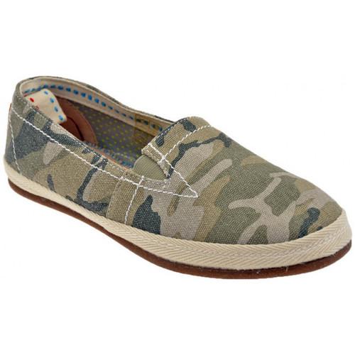 Chaussures Homme Slips on O-joo M100 sans-gêne Baskets basses