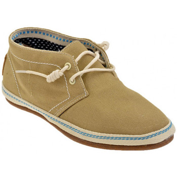 Chaussures Homme Baskets basses O-joo MiM110BasketsbassesBasketsbasses Baskets basses Beige