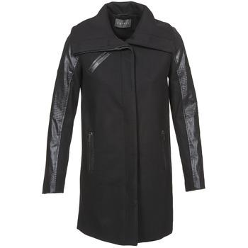 Manteaux Esprit BATES Noir 350x350