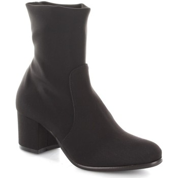 Chaussures Femme Boots Looking ONOR02 Bottes et bottines Femme Black Black