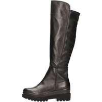 Chaussures Femme Low boots Ad.side T150 Botte Femme Noir Noir