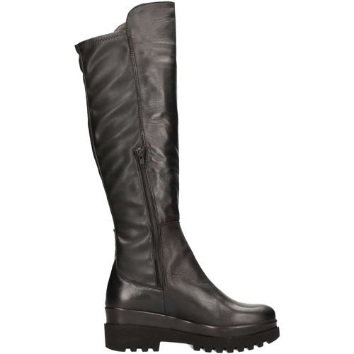 Chaussures Femme Low boots Ad.side T150 Noir
