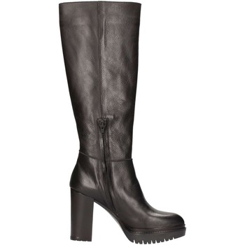 Chaussures Femme Low boots Ad.side TS900 NOIR