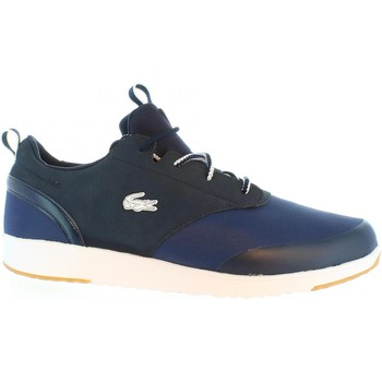 Chaussures Homme Baskets mode Lacoste 30SPM0022 L LIGHT Azul