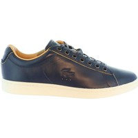 Chaussures Homme Baskets mode Lacoste 30SRM0001 CARNABY Azul