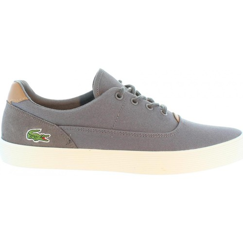 Chaussures Homme Baskets mode Lacoste 32CAM0092 JOUER Gris
