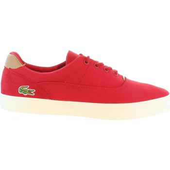 Chaussures Homme Baskets mode Lacoste 32CAM0092 JOUER Rojo
