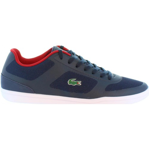 Chaussures Homme Baskets mode Lacoste 32SPM0004 COURT Azul