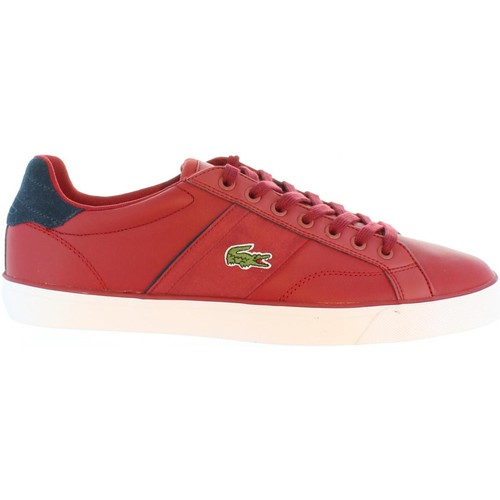 Chaussures Homme Baskets mode Lacoste 32SPM0013 FAIRLEAD Rojo
