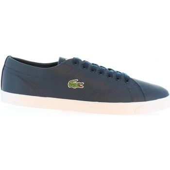Chaussures Homme Baskets mode Lacoste 31SPM0100 MARCEL Azul