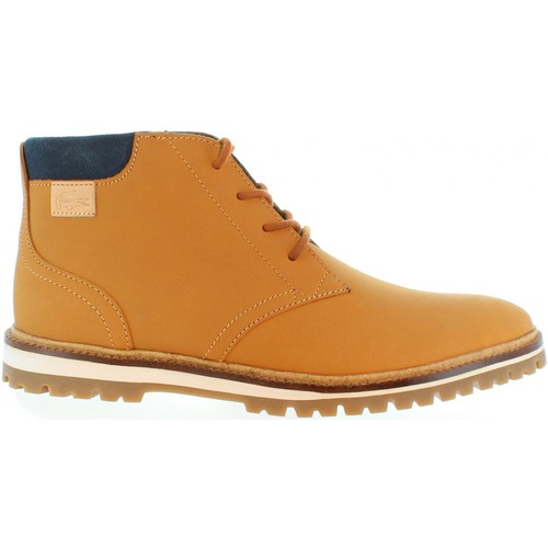 Bottines / Boots Lacoste 30SRM0018 MONTBARD Marrón 350x350