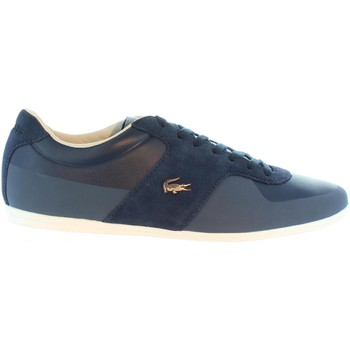 Chaussures Homme Baskets mode Lacoste 32CAM0052 TURNIER Azul