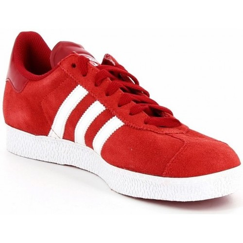 Chaussures Homme Baskets basses adidas Originals Gazelle 2 - G96681 Rouge
