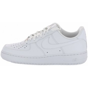 Chaussures Homme Baskets basses Nike Air Force 1 Low - 315122-111 Blanc