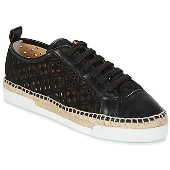 Chaussures Femme Baskets basses Sonia Rykiel 622348 Noir