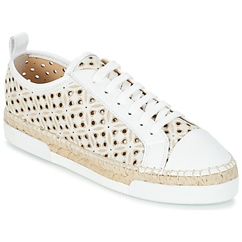 Chaussures Femme Baskets basses Sonia Rykiel 622348 Blanc