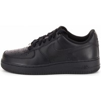 Chaussures Homme Baskets basses Nike Air Force 1 Low - 315122-001 Noir