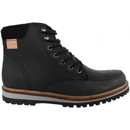 Bottines / Boots Lacoste 30SRM0017 MONTBARD Negro 350x350