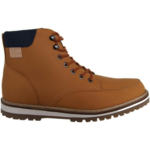 Bottines / Boots Lacoste 30SRM0017 MONTBARD Marrón 350x350