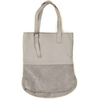 Cabas / Sacs shopping Pieces Sac  Jenua   Gris
