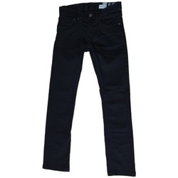 Pantalons 5 poches Fox Jean  Boys T-Rex Jean - Black