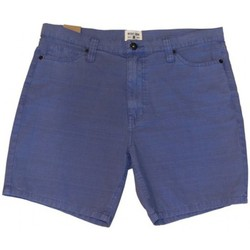 Vêtements Homme Shorts / Bermudas Insight Short  Slacker - Worn Blue Bleu