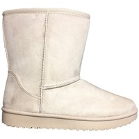 Boots Nice Shoes Boots Beige 35-755
