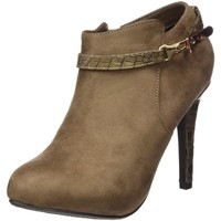 Chaussures Femme Low boots Xti 30270 beige