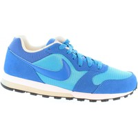 Chaussures Femme Baskets mode Nike 749869 MD RUNNER 2 Azul