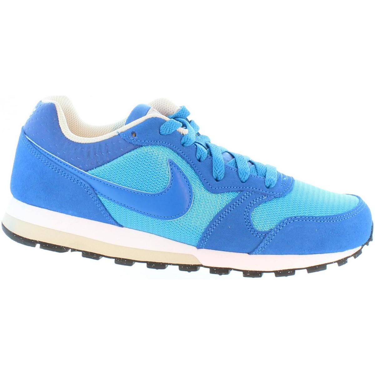 Nike 749869 MD RUNNER 2 Azul