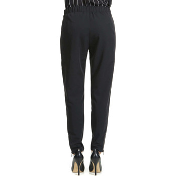 Pantalon Minimum pantalon heather noir femme