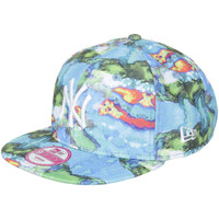 Casquettes New Era Casquette Candy Smudge New York Yankees  Multicouleurs