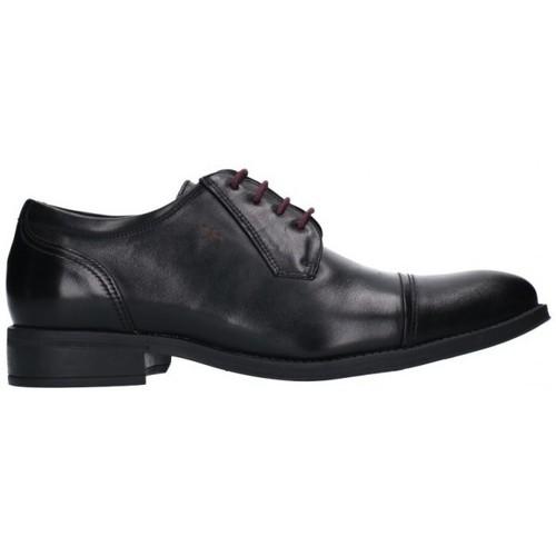 Chaussures Homme Derbies Fluchos 8412 Hombre Negro noir